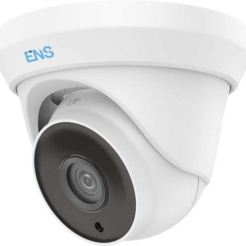 2MP EXIR HD Turret Camera