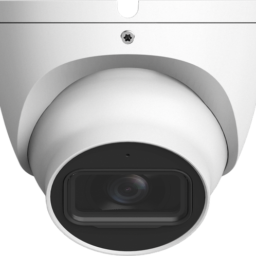 4K HDCVI IR WDR Eyeball Camera