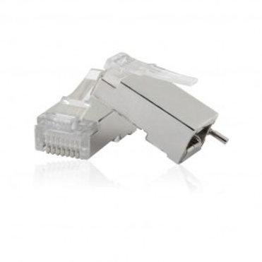 Connectors - RJ-45, Shielded