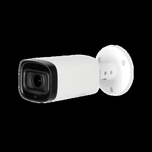 5MP 2.7-12mm Lens HDCVI IR Bullet Camera | HCC3150R-IRL-ZA