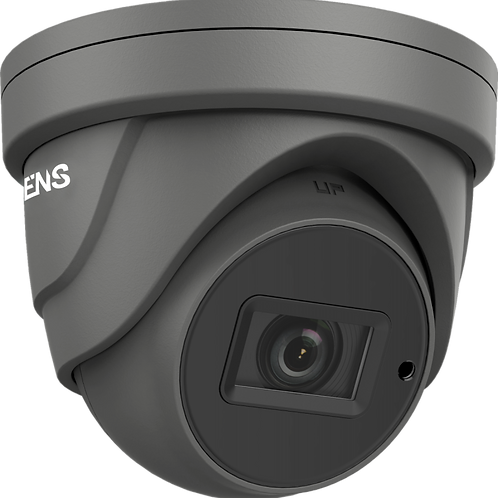 5MP HD IR Motorized Turret Camera
