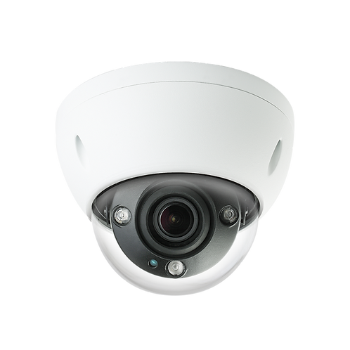 8MP WDR HDCVI IR Dome Camera | HCC7282E-IR-ZH