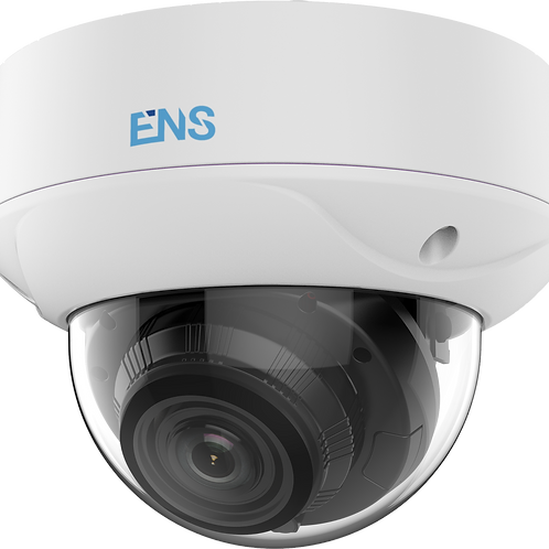8MP HD Varifocal Dome Camera