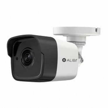 ALIBI 4MP 100' IR IP BULLET CAMERA