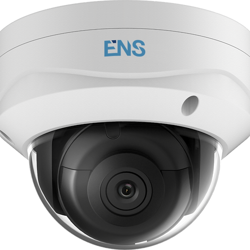4MP IR Fixed Dome Network Camera