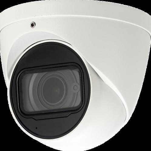 4MP WDR IR Eyeball AI Network Camera