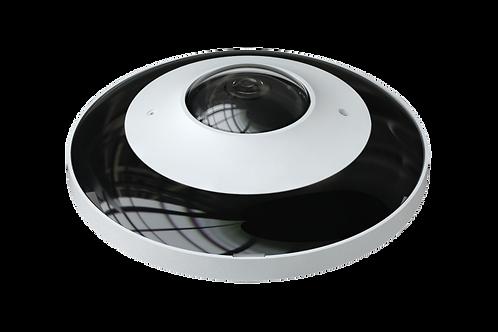 6MP Network IR Water-Proof Fisheye Camera