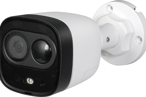5MP HDCVI Active Deterrence Camera