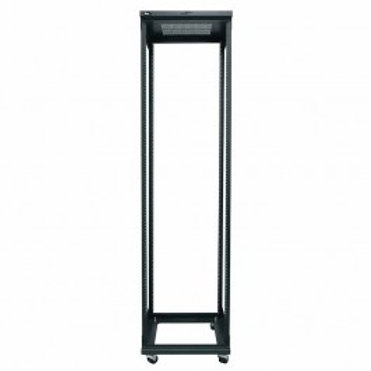 Rack Enclosure - Quick Assembly, Steel, 42U