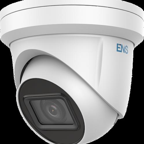 4MP IR VF Network Turret Camera