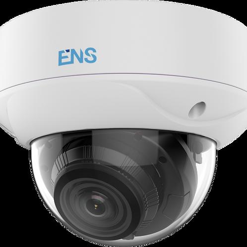 5MP HD Motorized Dome Camera