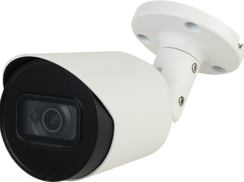 4K HDCVI IR Small Bullet Camera