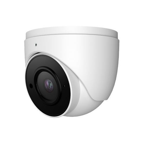 8MP Network Water-proof Dome Camera