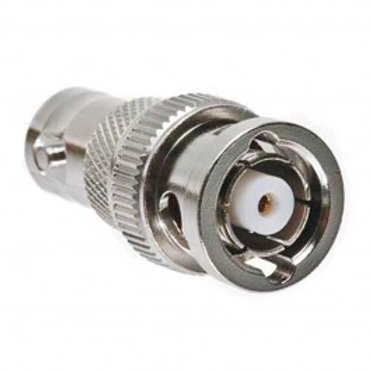Connector - Male to Female, BNC