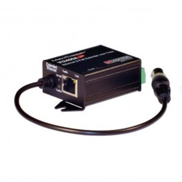 Ethernet Extender over Coax - Mini, High-Speed/High Power