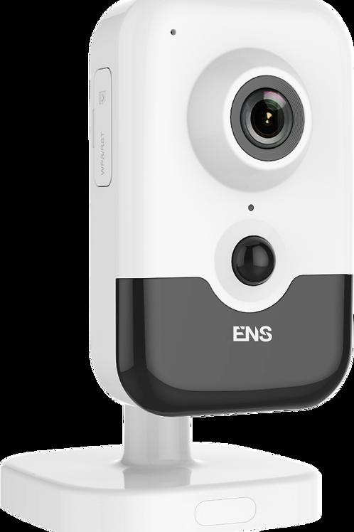 4MP IR Fixed Cube Network Camera