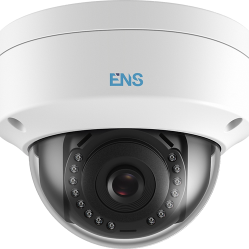 4MP IR Network Dome Camera