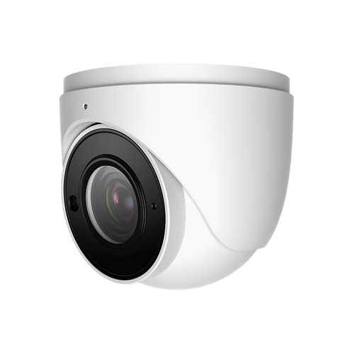 8MP IR Water-proof Network Dome Camera