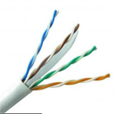 Video Cable - CAT6, 1000 ft, 23AWG