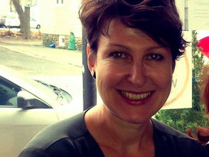 Tatyana Gelfand, Financial Analyst, Yoga Teacher
