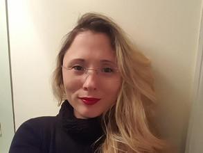 Anastasia Makarov, Massage Therapist and Reiki Master