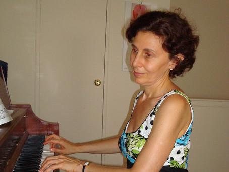 Marina Kogan, Music Instructor