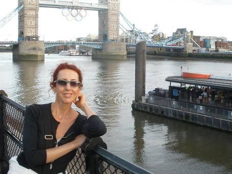 Elena Eydelnant, Financial Services Professional