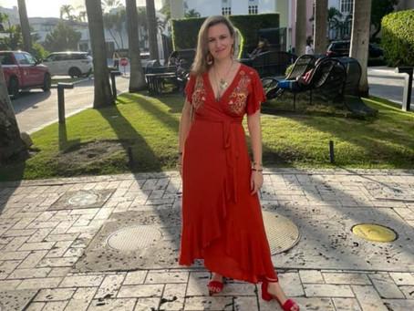 Dina Turetsky, Business Analyst and Coach