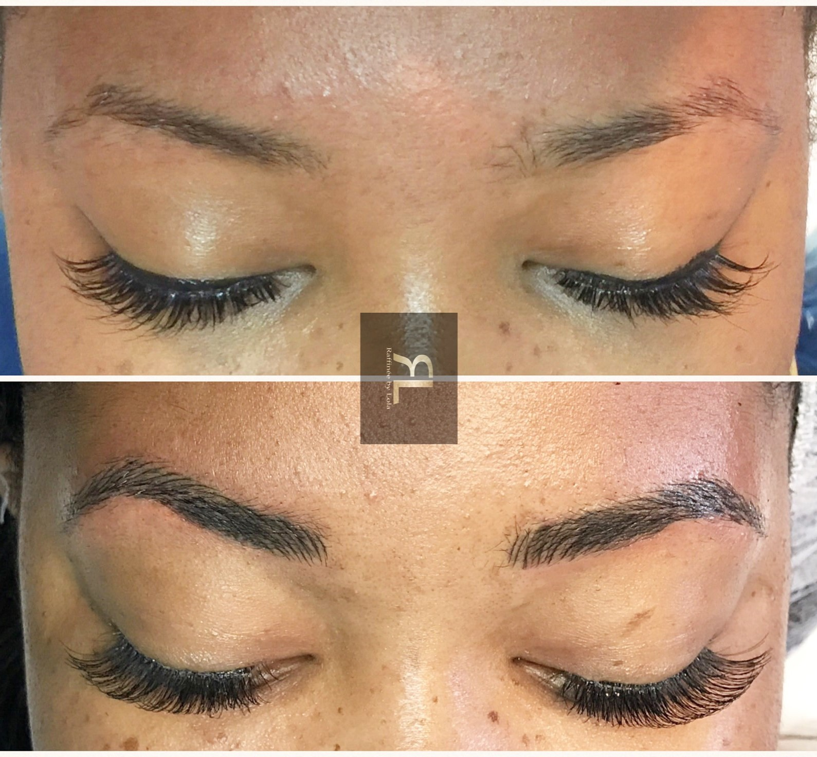 Semi Permanent Eyebrows Hatfield