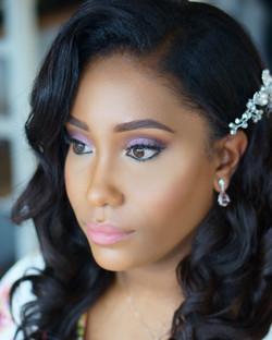 Bridal Makeup and Bridal Hair
