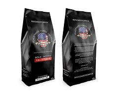 Peacemaker Coffee Company