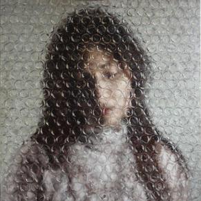 Portrait of Camilla, 2020