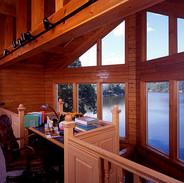 Log-home desk -- sharpe.jpg