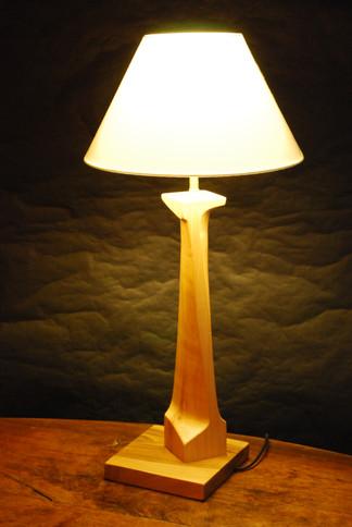 """lampe """"tors"""""""
