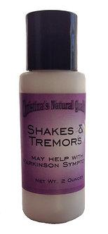 Shakes & Tremors