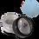 Thumbnail: Mineral Eye Color Powder- Pearl A-L 1 of 3