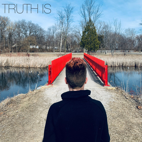Truth Is - Single