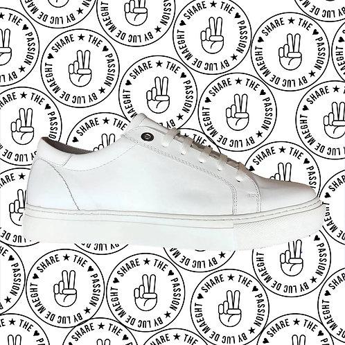 Soul Sneaker White