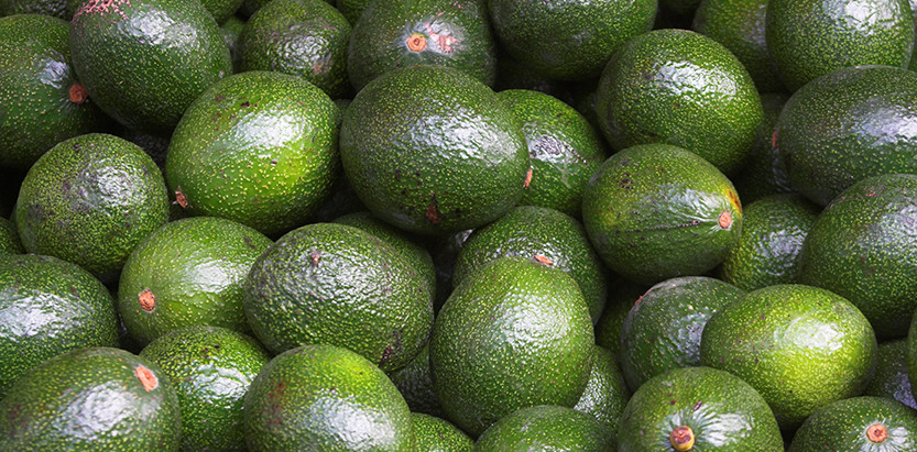 5 Amazing Health Benefits of Avocado!