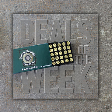 Ammo Deals of the Week for North Georgia Reloading Picture