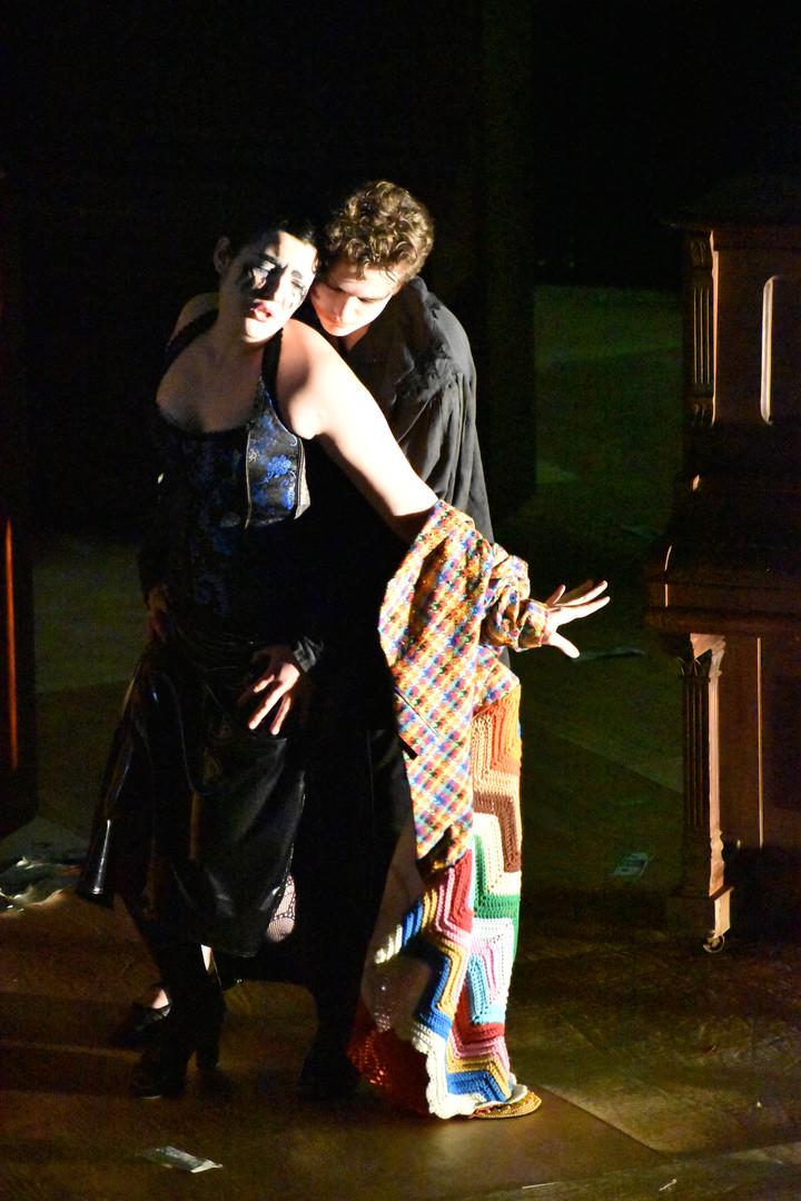 Don Giovanni, Curtis Opera Theatre Photo: Amanda Bottoms