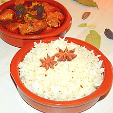 Lamb Curry Meal Box
