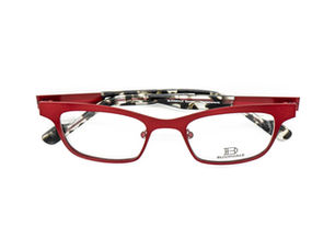 Fassung Brillen Leffers Optik