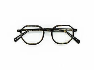 Lunor Fassung Brillen Leffers Optik