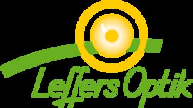 Leffers Optik Leer Logo