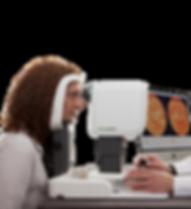Netzhautfotografie, Bluthochdruck, AMD