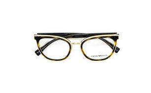 Armani Fassung Brillen Leffers Optik