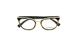Armani Fassung Brillen Leffers Optik