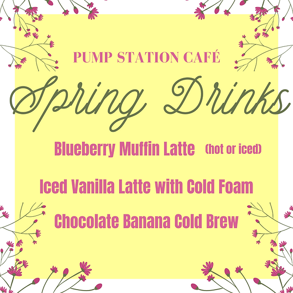 PSC Spring Drinks Ad.png