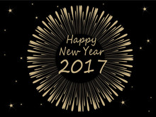 Happy New Year To All TRDC Visitors